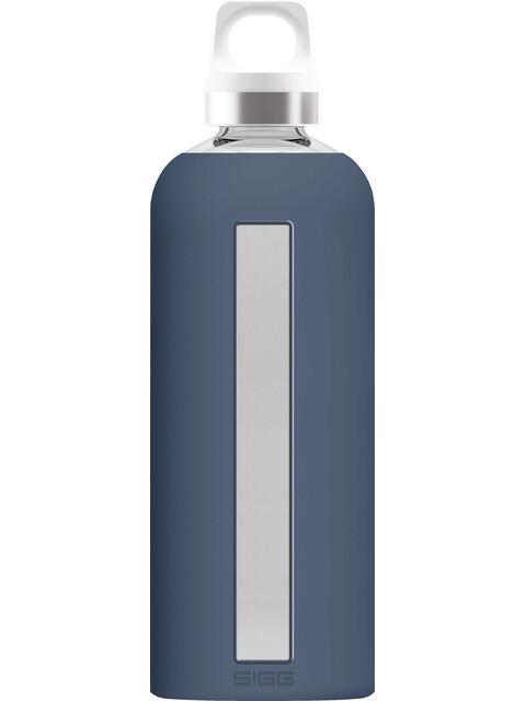 Sigg Star Glas Flaska 0,85l Midnight